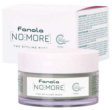 Fanola – No More The Styling Mask stylizująca maska do włosów (200 ml)