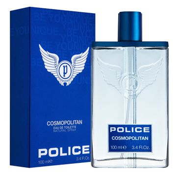 Police – Cosmopolitan For Man woda toaletowa spray (100 ml)