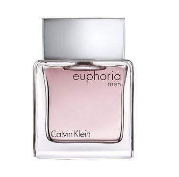 Calvin Klein – woda toaletowa spray  Euphoria Men (30 ml)