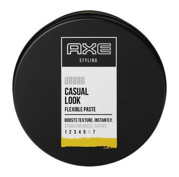 Axe –Styling Urban Casual Look pasta do stylizacji włosów (75 ml)