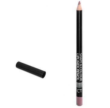 Affect – Shape & Colour Kredka do Ust Foggy Pink (1 szt.)