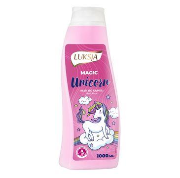 Luksja – Magic Unicorn płyn do kąpieli (1000 ml)