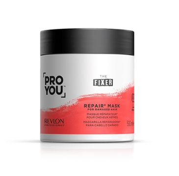 Revlon – Professional ProYou The Fixer Repair Mask maska regenerująca do włosów(500 ml)