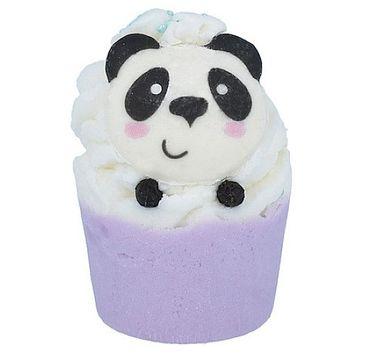 Bomb Cosmetics – Panda-monium Bath Mallow maślana babeczka do kąpieli (50 g)