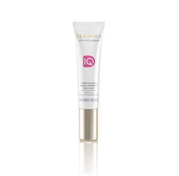 Dermika Lipid Inteligence – nawilżający krem lipidowy pod oczy (15 ml)