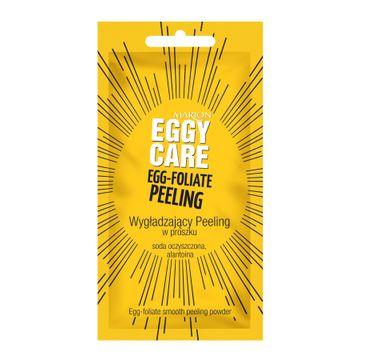 Marion Eggy Care – wygładzający peeling w proszku (10 g)