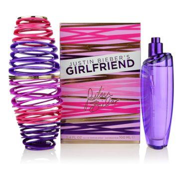 Justin Bieber Girlfriend woda perfumowana spray 100ml
