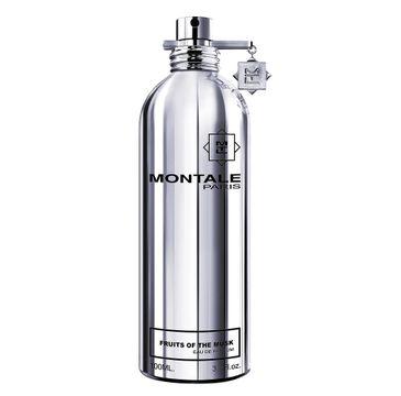 Montale – woda perfumowana spray Fruits of the Musk Unisex (100 ml)