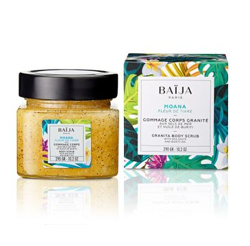 Baija – Granita Body Scrub peeling do ciała Moana (275 ml)