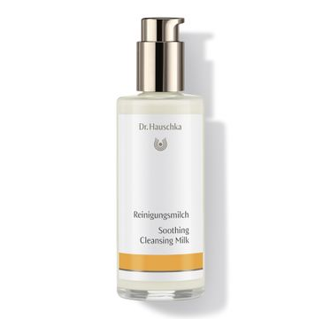 Dr. Hauschka – Soothing Cleansing Milk kojące mleczko do demakijażu (145 ml)