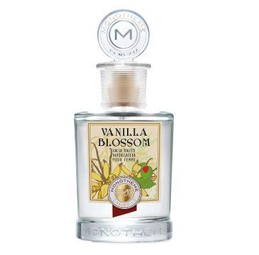 Monotheme – Vanilla Blossom woda toaletowa spray (100 ml)