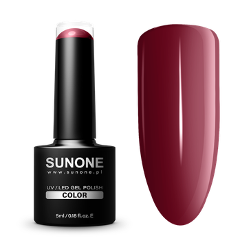 Sunone – UV/LED Gel Polish Color lakier hybrydowy C14 Cati (5 ml)
