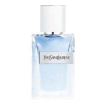 Yves Saint Laurent – woda toaletowa spray Y Eau Fraiche Pour Homme (100 ml)