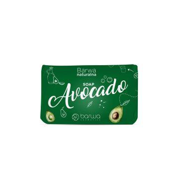 Barwa – Naturalna Mydło Avokado (100 g)