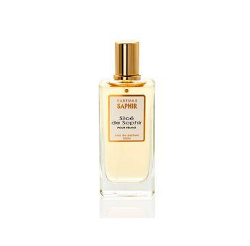 Siloe de Saphir – woda perfumowana spray Pour Femme  (50 ml)