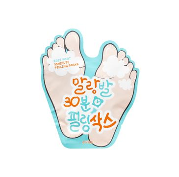 A'Pieu Soft Foot 30 Minute Peeling Socks skarpetki złuszczające do stóp 40ml