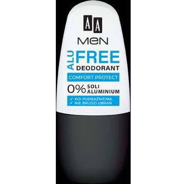 AA Alu Free Mineral – dezodorant w kulce (50 ml)
