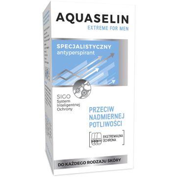 AA Aquaselin Extreme dezodorant roll-on dla mężczyzn 50 ml