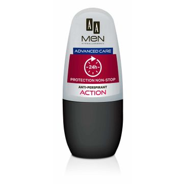 AA Men Action antyperspirant w kulce 50 ml