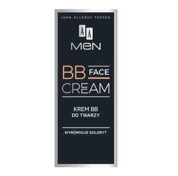 AA Men krem BB do twarzy (30 ml)