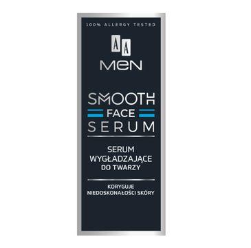 AA Men serum wygładzające do twarzy (30 ml)