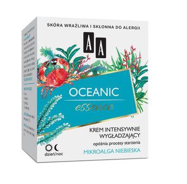 AA Oceanic Essence oceaniczny krem intensywnie wygładzający dzień/noc (50 ml)