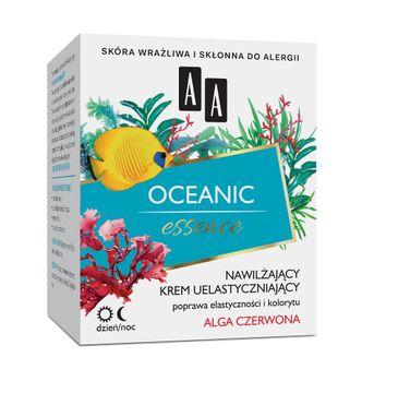AA Oceanic Essence oceaniczny krem nawilżająco-uelastyczniający dzień/noc (50 ml)