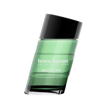 Bruno Banani – Made for Men woda toaletowa spray (50 ml)