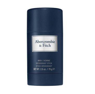 Abercrombie&Fitch First Instinct Blue Man dezodorant sztyft (75 ml)