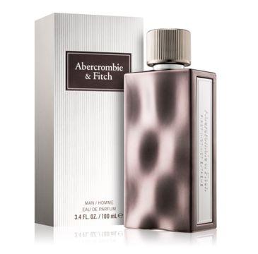 Abercrombie&Fitch First Instinct Extreme Man woda perfumowana spray 100ml