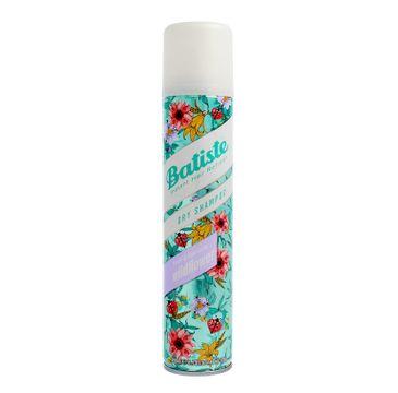 Batiste Wildflower - suchy szampon do włosów (200 ml)
