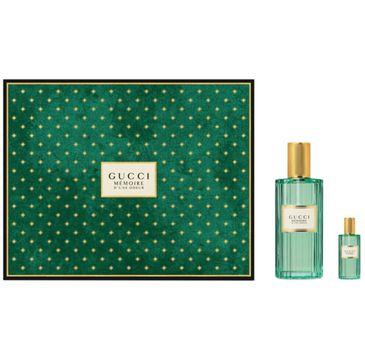 Gucci –  Zestaw Memoire d'une Odeur (1 szt.)