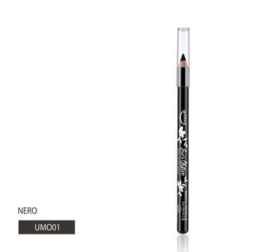Equilibra Love's Nature Eye Pencil kredka do oczu 01 Black