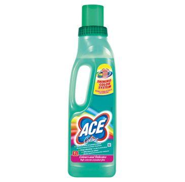 Ace Odplamiacz do delikatnych tkanin kolorowych (1000 ml)