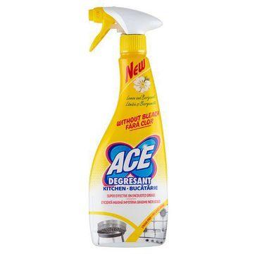Ace Odtłuszczacz kuchenny (500 ml)
