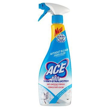 Ace Ultra spray do łazienki (500 ml)