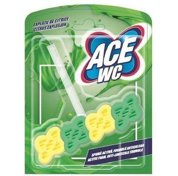 Ace Citrus zawieszka do Wc (48 g)