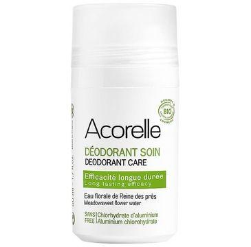 Acorelle Dezodorant w kulce Ałun i Wiązówka Błotna (50 ml)