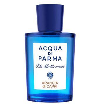 Acqua di Parma Blu Mediterraneo Arancia Di Capri Unisex woda toaletowa spray (150 ml)