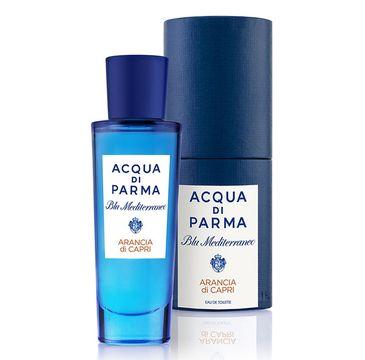Acqua di Parma Blu Mediterraneo Arancia Di Capri Unisex woda toaletowa spray (30 ml)