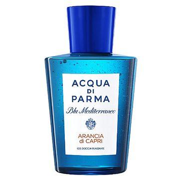 Acqua di Parma Blu Mediterraneo Arancia Di Capri żel pod prysznic 200ml