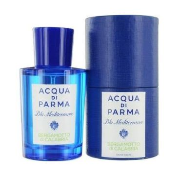 Acqua di Parma Blu Mediterraneo Bergamotto Di Calabria woda toaletowa spray 75ml
