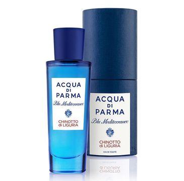 Acqua di Parma Blu Mediterraneo Chinotto Di Liguria woda toaletowa spray (30 ml