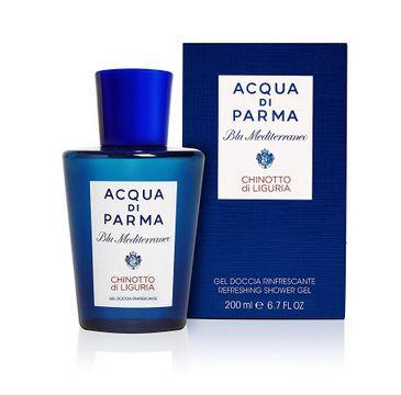 Acqua di Parma Blu Mediterraneo Chinotto Di Liguria żel pod prysznic 200ml