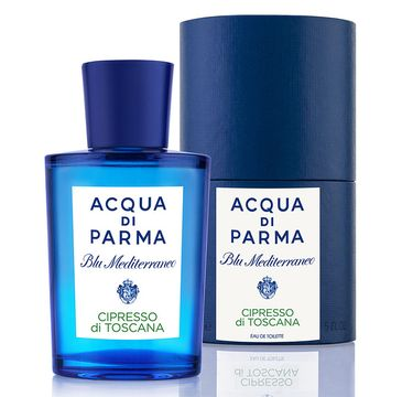 Acqua di Parma Blu Mediterraneo Cipresso Di Toscana woda toaletowa spray (150 ml)