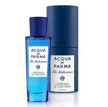 Acqua di Parma Blu Mediterraneo Cipresso Di Toscana woda toaletowa spray (30 ml)
