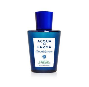 Acqua di Parma Blu Mediterraneo Cipresso Di Toscana żel pod prysznic (200 ml)