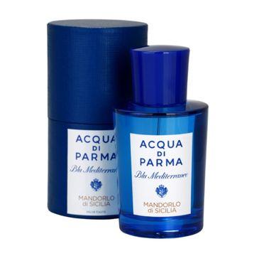 Acqua di Parma Blu Mediterraneo Mandorlo Di Sicilia woda toaletowa spray 150ml