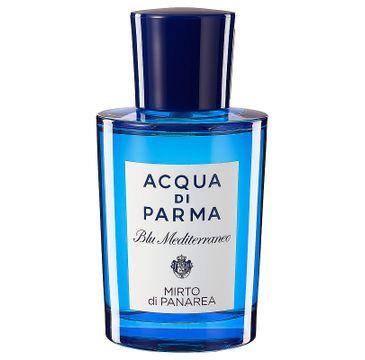 Acqua di Parma Blu Mediterraneo Mirto Di Panarea woda toaletowa spray (150 ml)