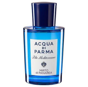 Acqua di Parma Blu Mediterraneo Mirto Di Panarea woda toaletowa spray 75ml